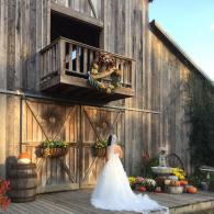 A Beautiful Fall Wedding